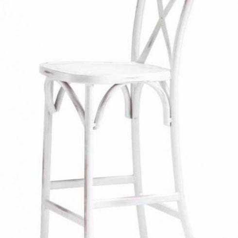 barski stol aluminij GS974