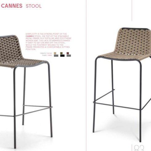 barski stol Cannes
