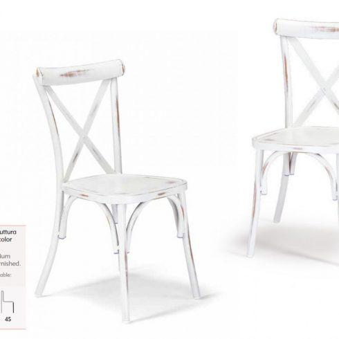 vrtni stol aluminij GS972